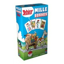 mille bornes toutes les version du jeu de soci t mille bornes dujardin. Black Bedroom Furniture Sets. Home Design Ideas