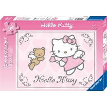 Puzzle XXL  Hello Kitty (200 pièces)