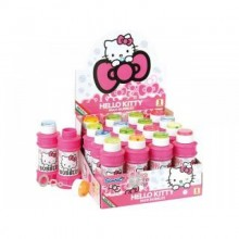 Bulles de savon Hello Kitty - 175 ml