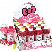 Bulles de savon Hello Kitty - 300 ml