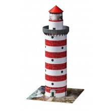 Puzzle 3D Phare